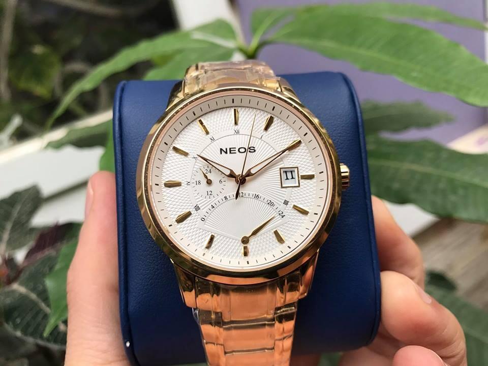 Đồng hồ nam chính hãng NEOS N-30857M - kt