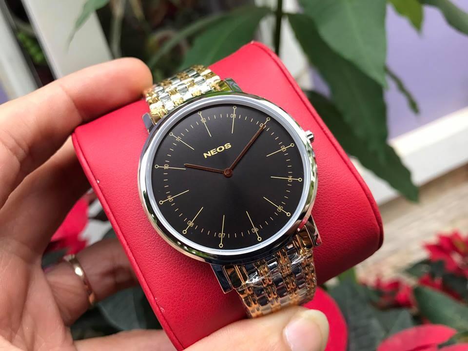 đồng hồ nam neos n-30889m - skd chính hãng   hieutin.com