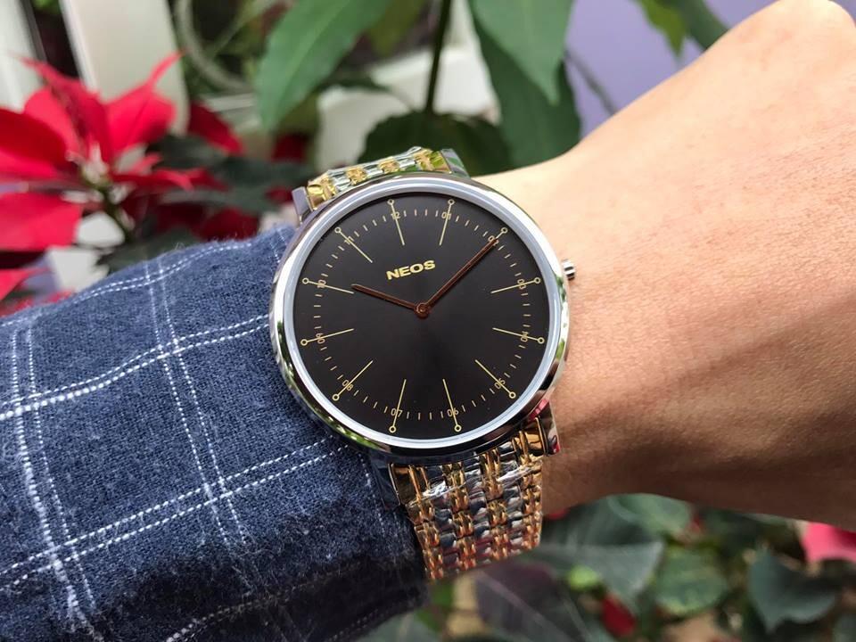 Đồng hồ nam neos n-30889m - skd chính hãng