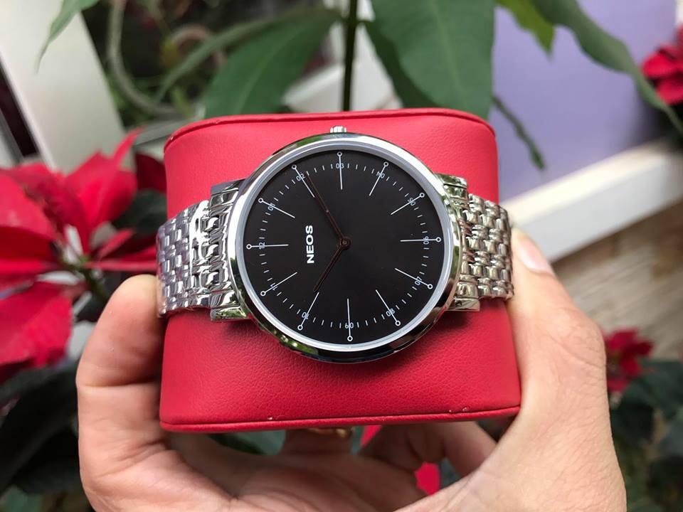 Đồng hồ nam neos n-30889m - ssd chính hãng