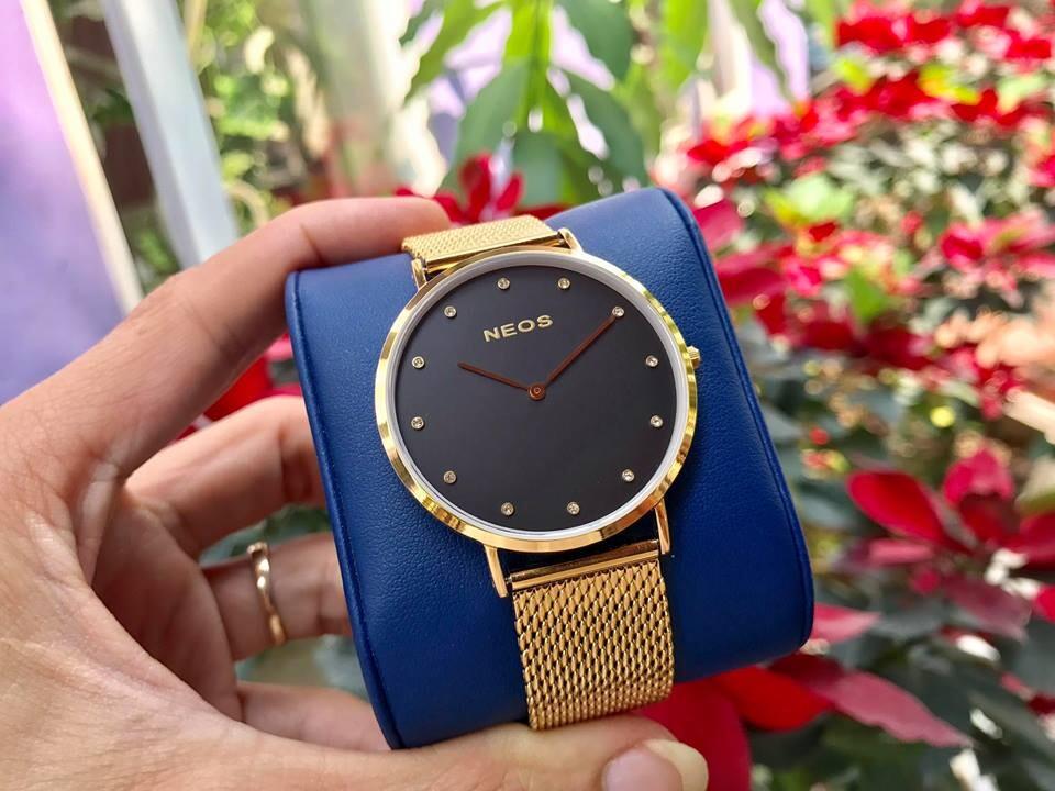 đồng hồ nam neos n-40687m - kd chính hãng | hieutin.com