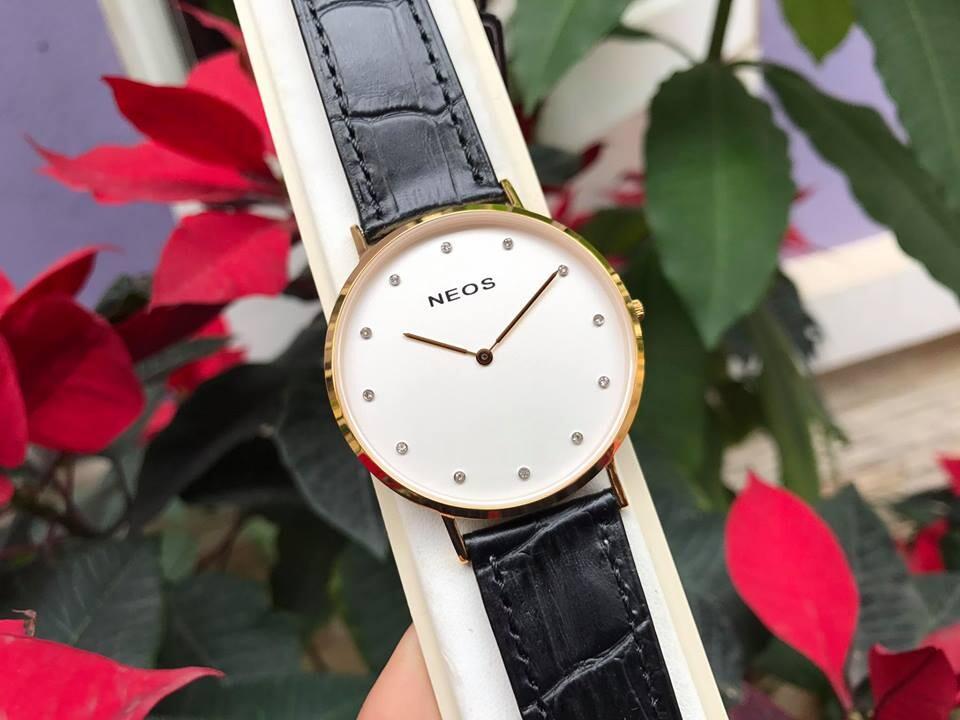 đồng hồ nam neos n-40687m - ldkt chính hãng | hieutin.com