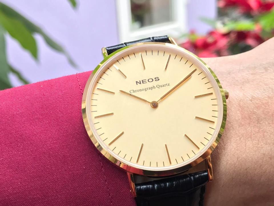 đồng hồ neos n-40687m
