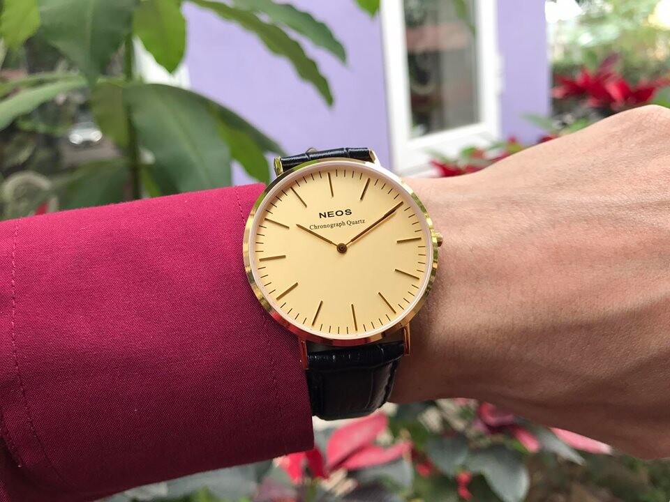 đồng hồ nam neos n-40687m - lkv chính hãng | hieutin.com