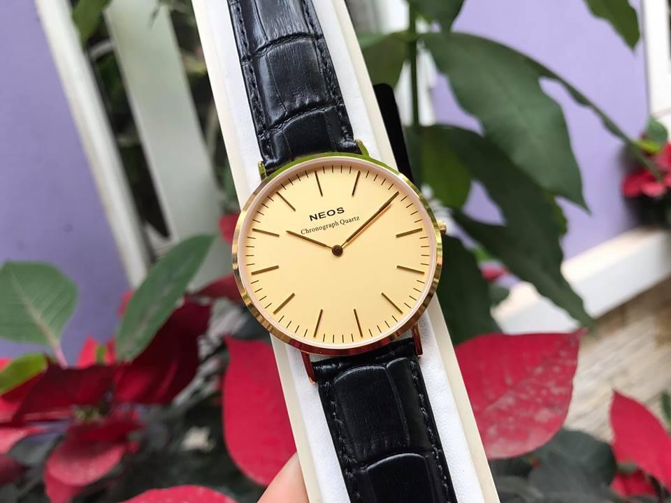 Đồng hồ nam neos n-40687m - lkv chính hãng