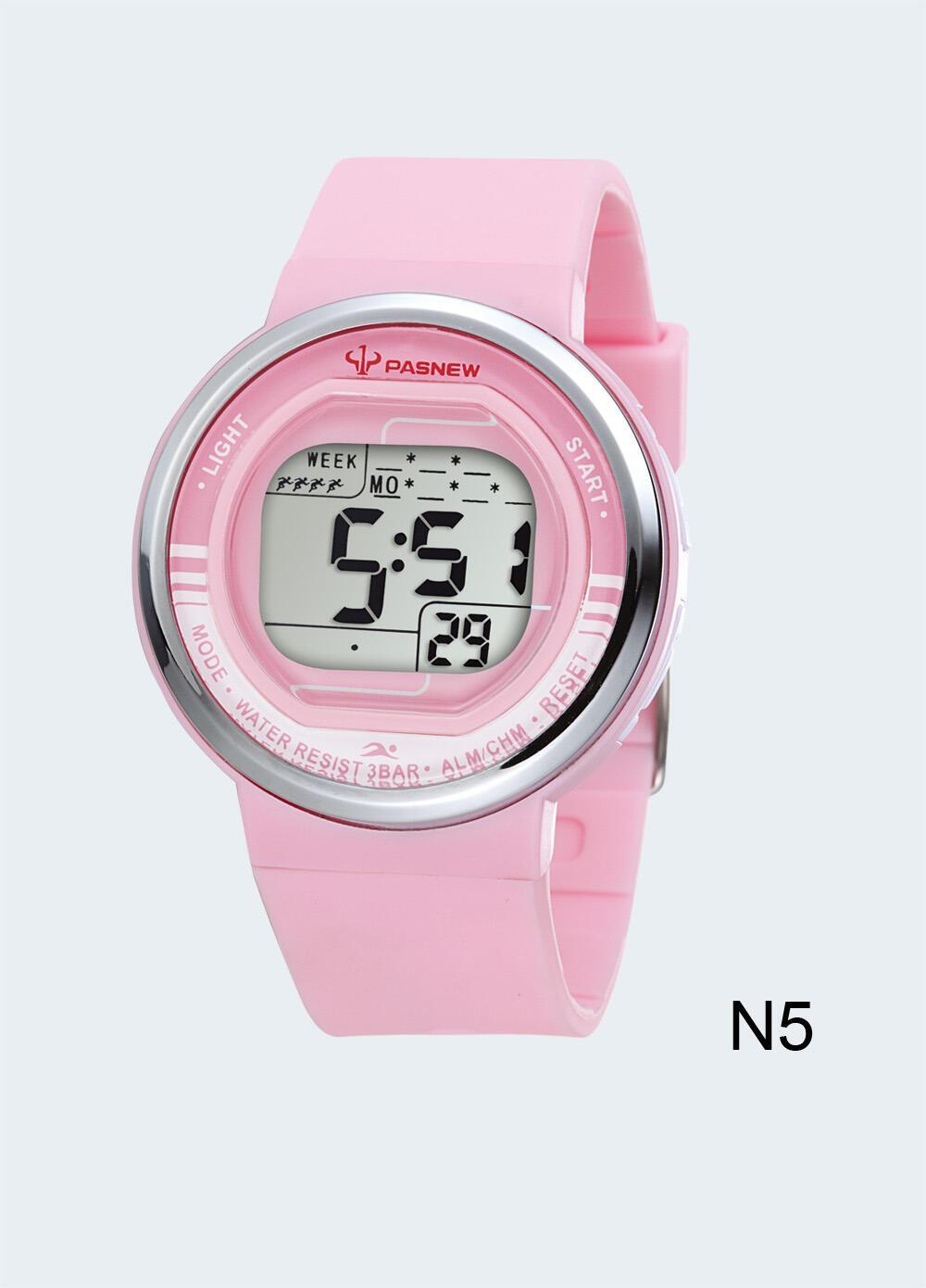 Đồng hồ thể thao điện tử PASNEW PSE-346