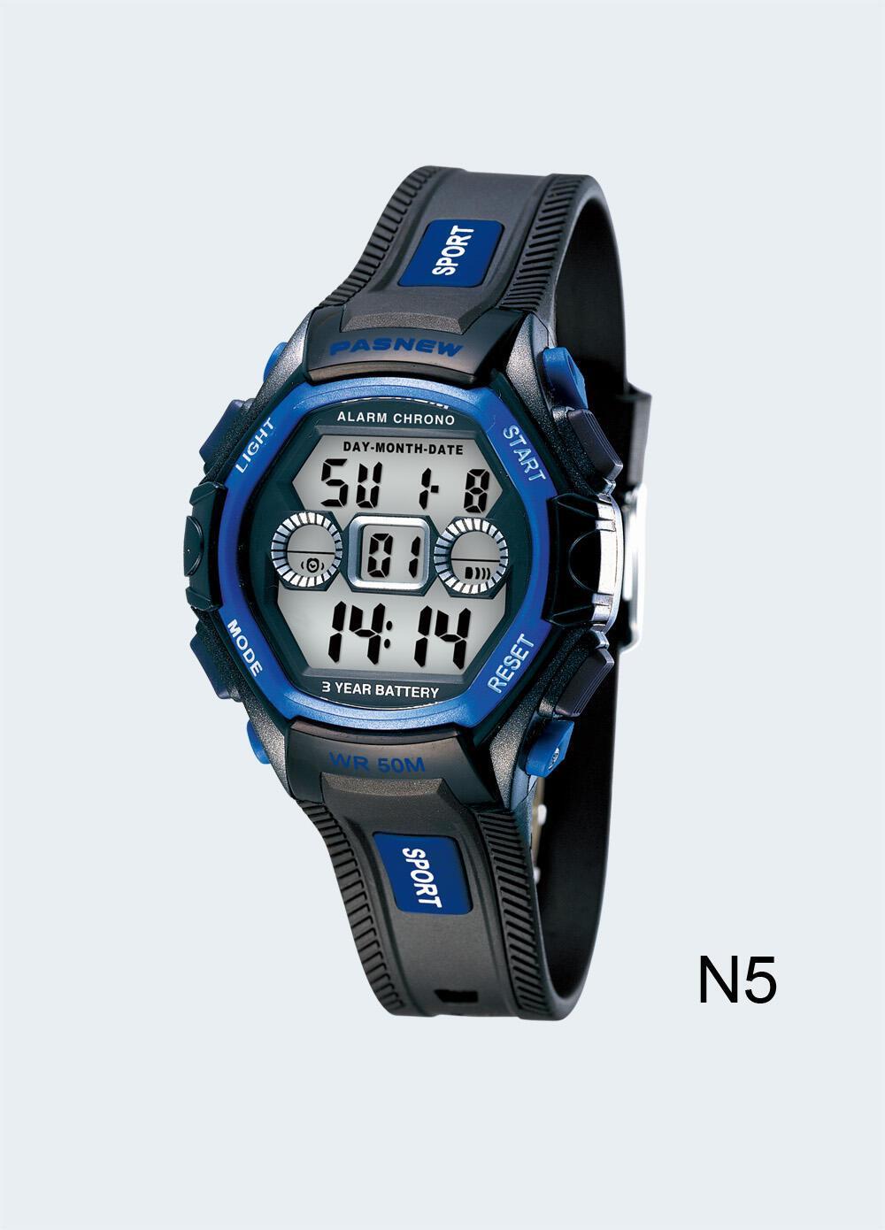 Đồng hồ thể thao điện tử PASNEW PSE-251B