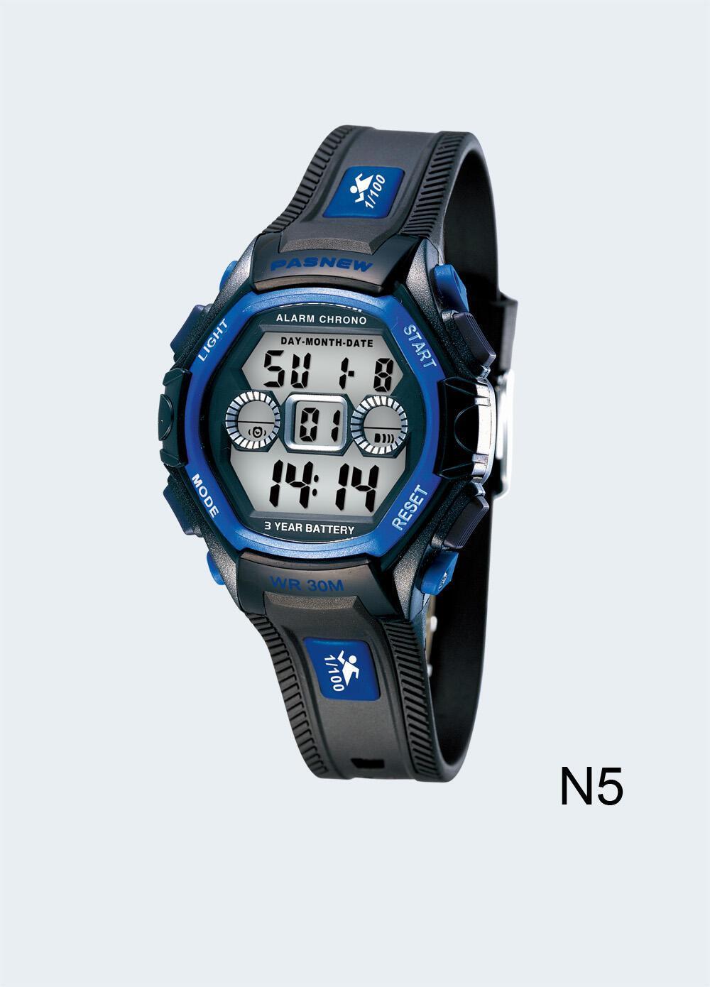 Đồng hồ thể thao điện tử PASNEW PSE-251G