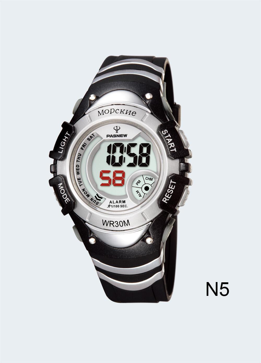 Đồng hồ thể thao điện tử PASNEW PSE-308GB