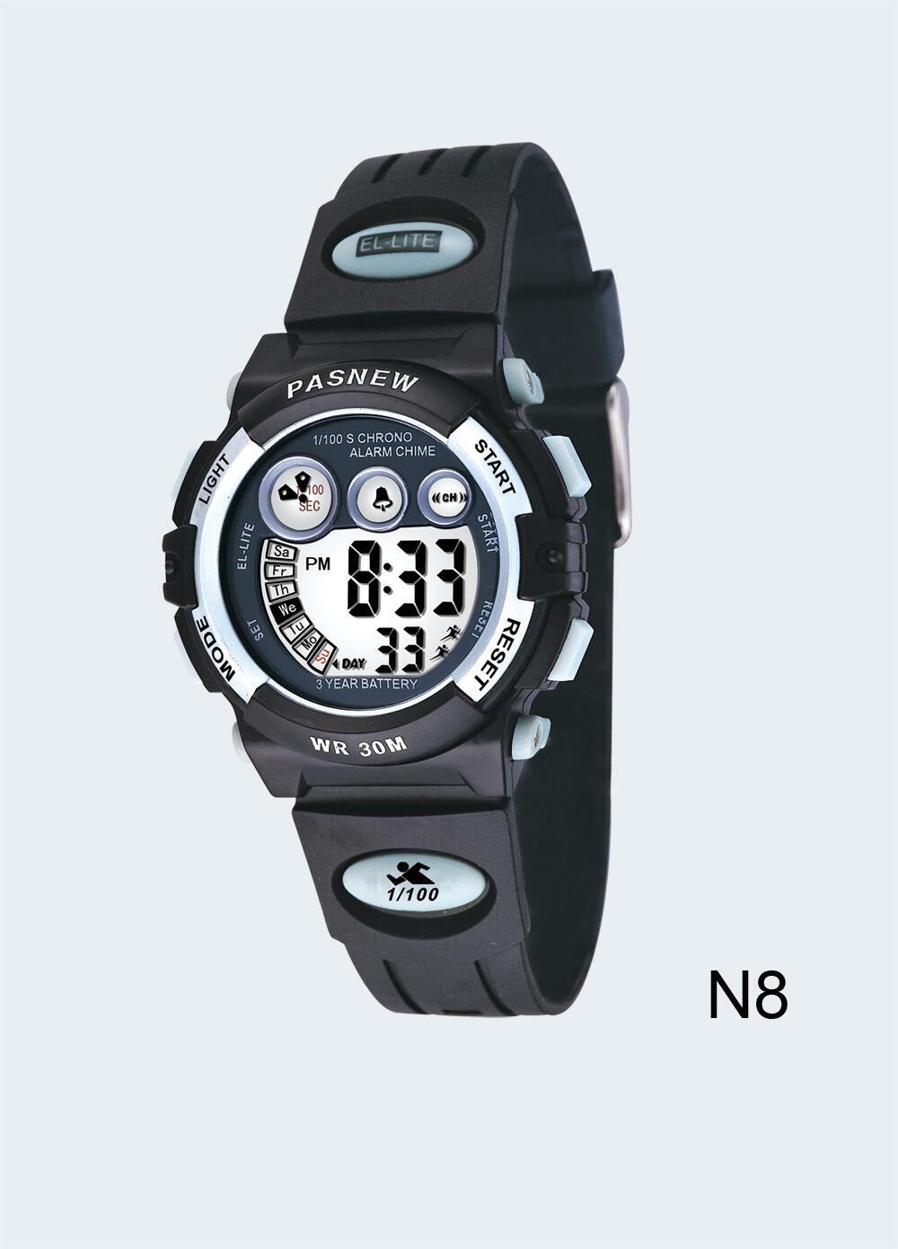 Đồng hồ thể thao điện tử PASNEW PSE-239B
