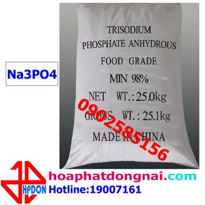 Na3PO4 98%- TRISODIUM PHOTPHAT
