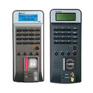 NAC-2500NRC (EM), Fingkey Access Nitgen, Korea, kiểm soát cửa và chấm công