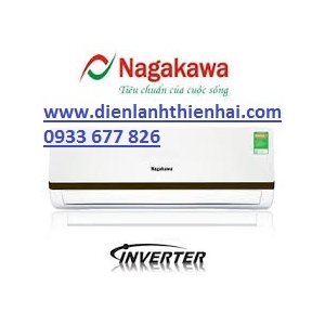 Nagakawa NIS-C12IT 1.5 hp