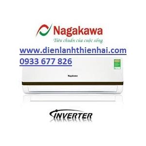 Nagakawa NIS-C18IT 2.0hp