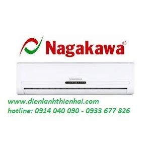 Nagakawa NS-C24TL 2.5hp