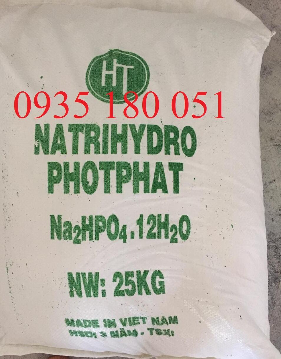 Natri Hidrophotphat Na2HPO4