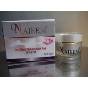 Nairem - Dưỡng trắng, giữ ẩm