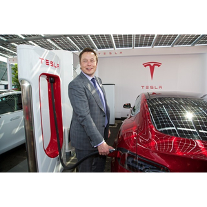 Năm lên voi xuống chó của Elon Musk diễn ra như thế nào ?