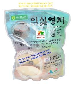 NẤM NÔNG SẢN SẠCH KOREA