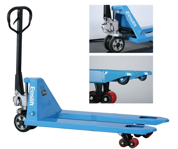xe nâng tay thấp 2,5 tấn , nâng tay thấp eoslift, nâng thấp giá rẻ tphcm , nâng tay thấp 3 tấn eoslift