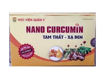 Nano Curcumin mua ở đâu ? Giá bao nhiêu