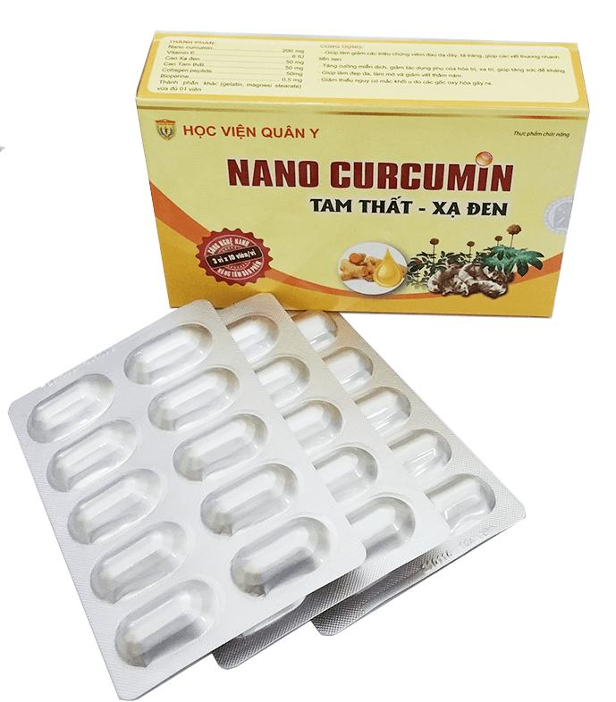 Dia chi ban nano curcumin tam that xa den tai tp HCM