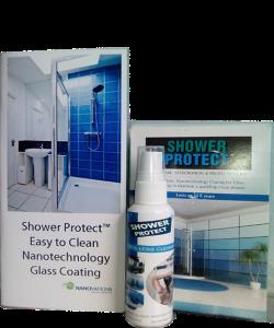 Nano Shower Protect™ for Glass