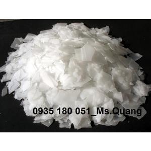 Xút_caustic soda NaOH 98 - 99%