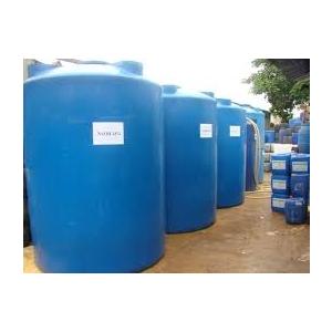 Xút lỏng (Natri hydroxit NaOH) 45%