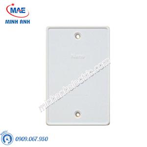 Nắp đậy dùng cho hộp âm nhựa - Model WB9601CW