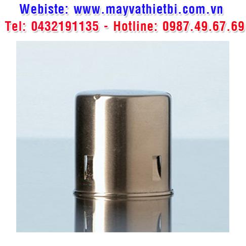 Nắp kim loại dùng cho chai cấy mô không vành - DURAN