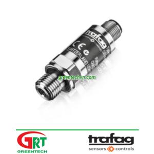 NAT 8252 | Electronic pressure switch | Công tắc áp suất điện tử | Trafag Việt Nam