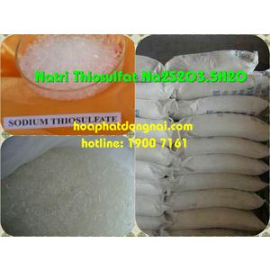 Natri Thiosunfat kĩ thuật (Na2S2O3.5H2O)