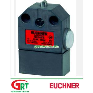 Euchner NX   Công tắc hành trình an toàn Euchner NX   Safety limit switch NX   Euchner Vietnam