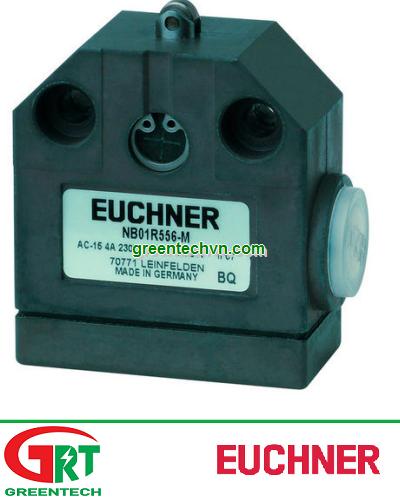 Euchner NB01 | Công tắc hành trình Euchner NB01 | Mechanical limit switch NB01 | Euchner Vietnam