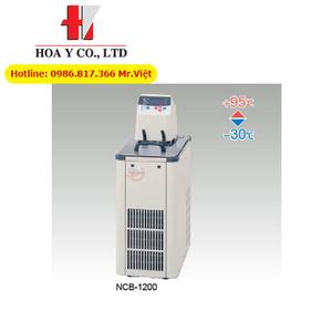 Bể ồn nhiệt tuần hoàn làm lạnh NCB-1200 Eyela