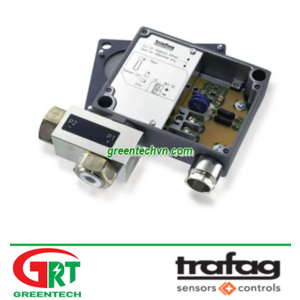 ND 8204 | Differential pressure transmitter | Máy phát áp suất chênh lệch | Trafag Việt Nam