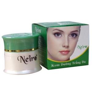 Neiro - Kem dưỡng trắng da NEIRO