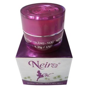 NEIRO - Kem dưỡng trắng ngừa nếp nhăn