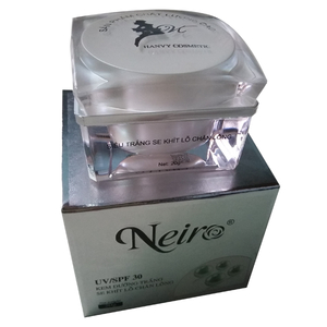 Neiro - Kem siêu trắng se khít lỗ chân lông 20g