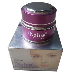 NEIRO -Kem trị mụn nám trắng da giữ ẩm