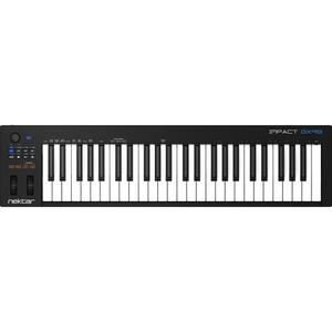 Nektar Technology GX49 - USB MIDI Keyboard Controller