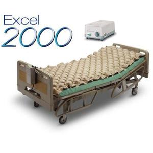 Nệm chống loét Apex Excel 2000