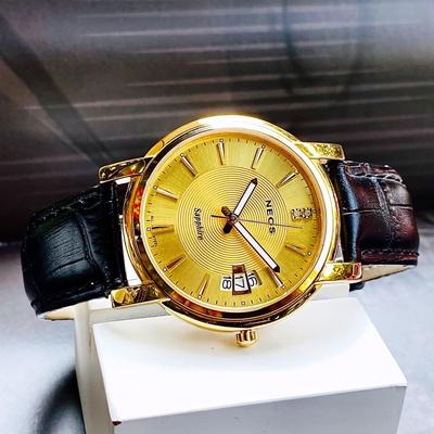 Đồng hồ Neos siêu mỏng N-40642M-2lkv chính hãng