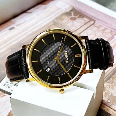 Đồng hồ Neos N-40676M-lkd chính hãng