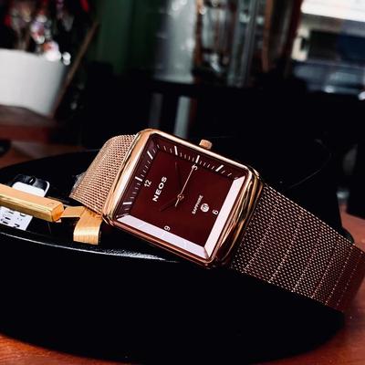 Đồng hồ nam neos N-40740M - mkb chính hãng