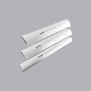 Nẹp Bán Nguyệt 40x16mm NBN40/16
