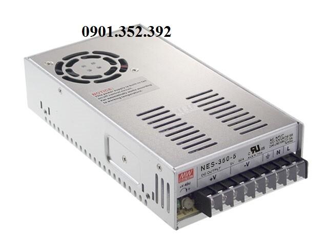 Nguồn Meanwell NES-350-12
