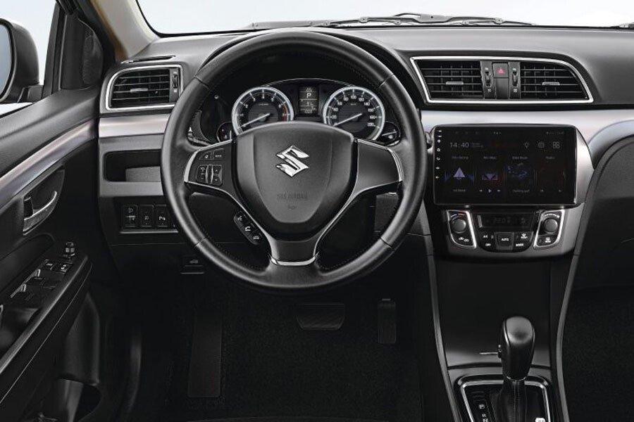 Suzuki Ciaz 1.4AT