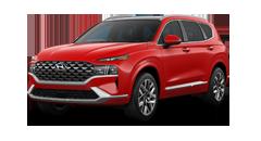 New Hyundai SantaFe